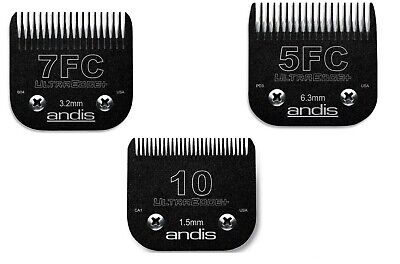 ANDIS UltraEdge EGT+ PLUS PET Grooming Blade*Fit Oster A5 A6,Many Wahl Clippers