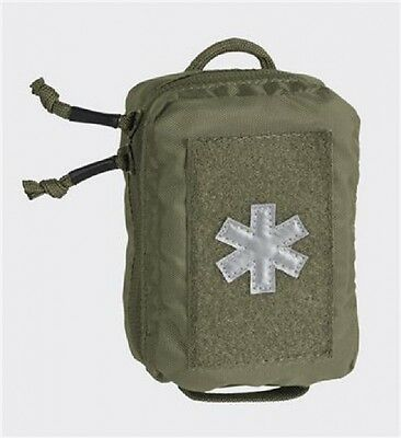 HELIKON TEX MINI MED First Aid KIT Molle pouch Tasche Adaptive Green