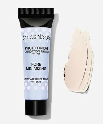 Smashbox photo finish pore minimizing foundation primer 7ml ❤️️