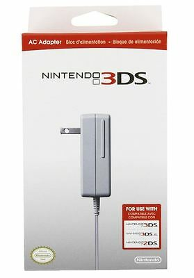 Nintendo 3DS / 3DS XL / 2DS AC Adapter - FREE SHIPPING ™