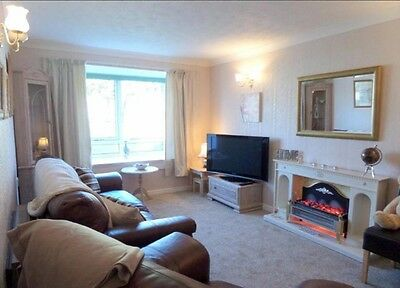 1 Bedroom Retirement Property or Holiday Home for sale in Beautiful Llandudno