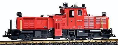 Lgb G Scale Track Cleaning Locomotive | Bn | 21670