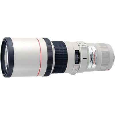 Canon EF 400mm f/5.6L USM Camera Lens