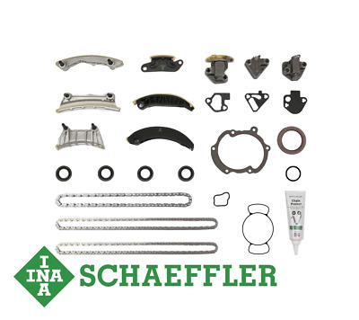 Mace Timing Chain Kit Without Gears Holden Colorado Rc Alloytec Lca 3.6L V6