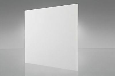 Opal Acrylic Perspex Lightbox Sheet Colour Cast Cut to Size Panel Plastic