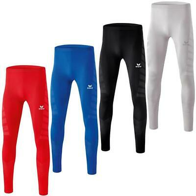 Erima FUNCTIONAL Tight lang Funktionshose Unterziehhose Fitness Hose Leggings