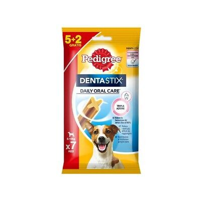 Pedigree Dentastix Small 110 gr 7 bastoncini