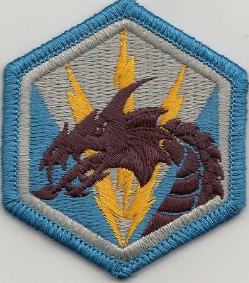 Us Army Patch - 336Th Military Intelligence Brigade