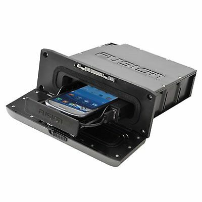Fusion Uni-Do Stereo MS-UD650 Marine Entertainment System Internal UNI-Dock