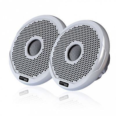 "Fushion Speakers Full Range 7"" 260 Watt 2-Way Speakers Fushion MS-FR7021"