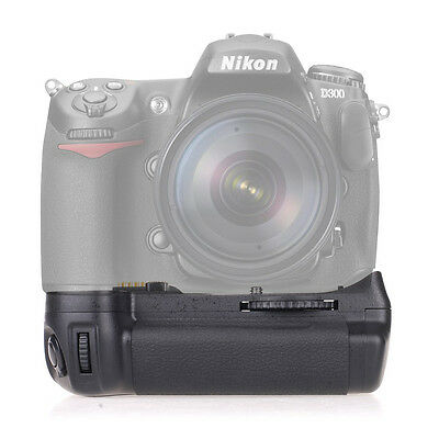 Vertical Battery Grip Holder For Nikon D300 D300S D700 Camera as MB-D10
