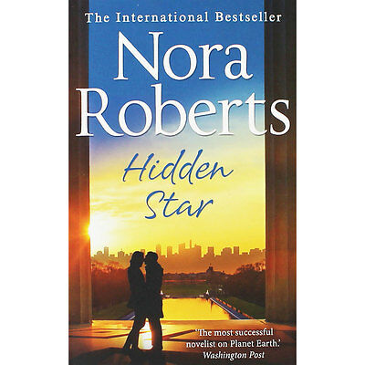 Hidden Star by Nora Roberts (Paperback), Fiction Books, Brand New
