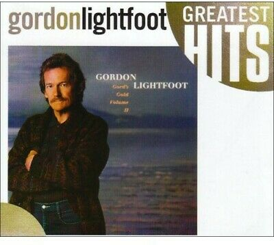 Gordon Lightfoot - Gord's Gold, Vol. 2 [New CD] Repackaged