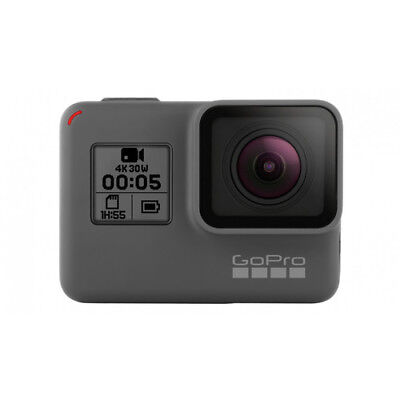 GoPro HERO5 Black Action Video Camera