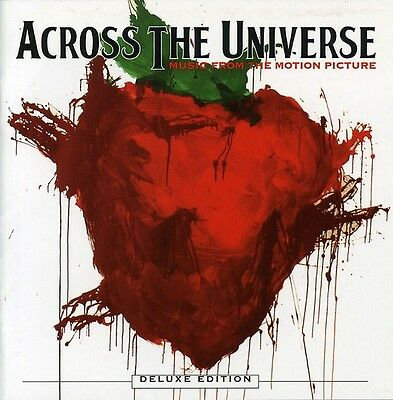 Various Artists - Across the Universe (Original Soundtrack) [New CD] Deluxe Edit