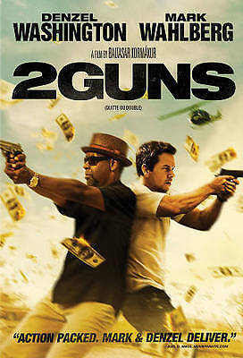 2 Guns (2013) (2013, Blu-ray New)