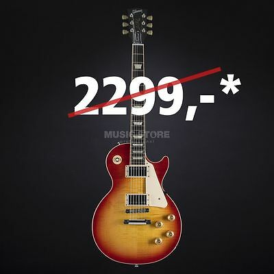 Gibson Gibson - Les Paul Traditional 2016 T HC Heritage Cherry Sunburst