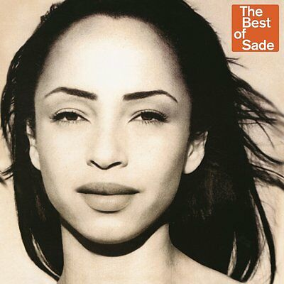 Sade - The Best Of (180g Vinyl 2LP) NEW/SEALED