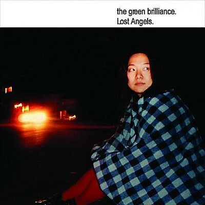 Green Brilliance - Lost Angels [New CD] Duplicated CD