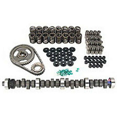 Comp Cams K31-234-3 Xtreme Energy 256H Hydraulic Flat Tappet Camshaft Complete K