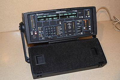 Ttc Fireberd 6000A Communications Analyzer - Opt 6001 / 6002 / 6004 - T1/ft1