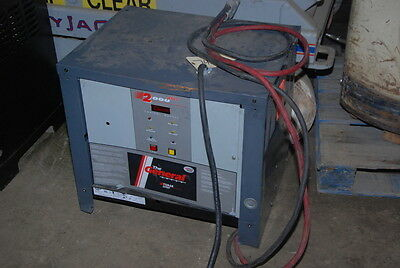 General 2000plus TGN-18-150 Forklift Battery Charger;36VDC;158 A max INV=24689