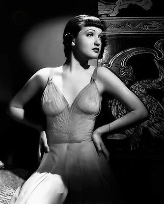 Dorothy Lamour  Superstar Special    8X10 Photo