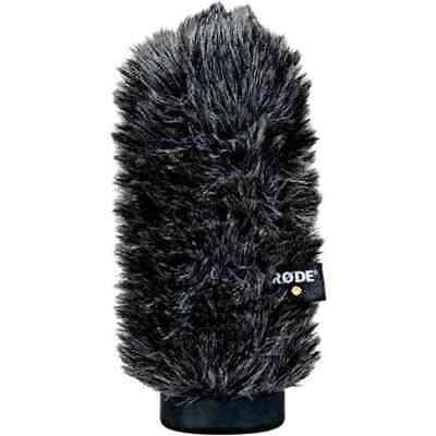 Rode WS6 Deluxe Windshield for the NTG2 and NTG1 Microphones