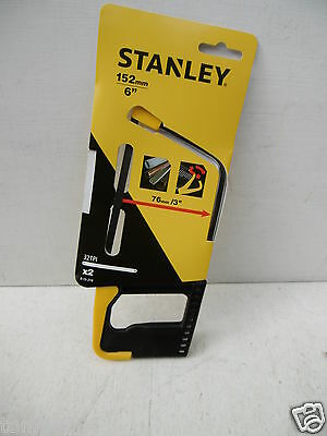 "Stanley 150Mm 6"" Junior Mini Hacksaw 0 15 218"