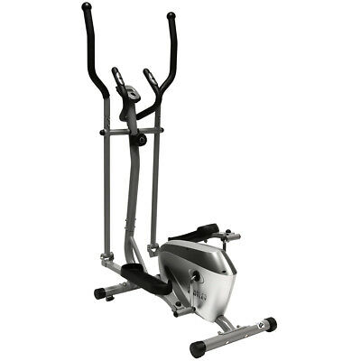 Charles Bentley Elliptical Cross Trainer Gym Machine Home Fitness Equipment