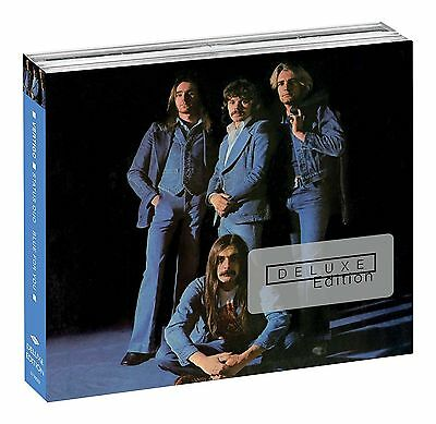 Status Quo 'blue For You' 2 Cd Deluxe Edition (2017)