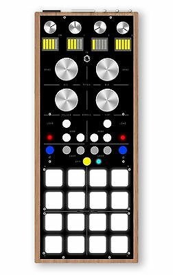 i-nstruments DJ-I Analog Midi Controller / Sequencer with Bluetooth