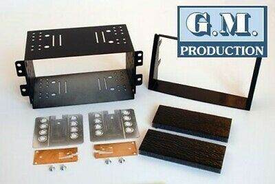 Panel support 2Din 2 Din for KIA SOUL 2008>