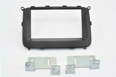 Panel support radio radio monitor 2Din 2 Din for KIA Carens from 2013 >
