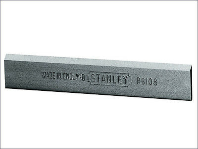 STANLEY RB108 PLANER BLADE FOR RB10 PLANE - Various Size Packs of Planer Blades