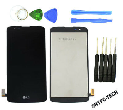 New LCD Display Touch Screen Digitizer For LG K Series K8 US375 Phoenix 2 K371