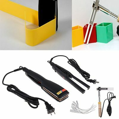 3pcs Manual Bending Machine Bender Tool for Acrylic Letter Making Light Box
