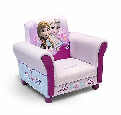 Delta Children Disney Frozen Upholstered Chair