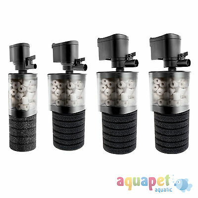 Aquael Turbo Internal Filter - 500 1000 1500 2000