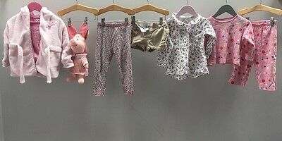 Baby Girls Bundle Of Clothes. Age 18-24 Months. Next, Zara. <A3830