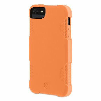 Griffin Protector (Fluoro Orange) for iPhone 5