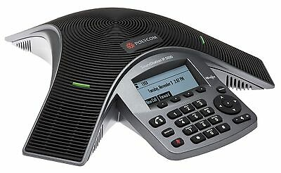Polycom SoundStation IP 5000 PoE (Power Supply Not Included) REFURBISHED