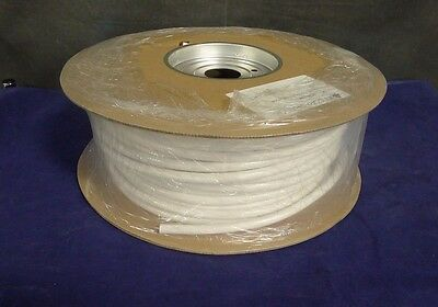 Bay 2122-250 White Conductive Hose 250ft NEW