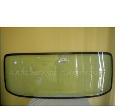 ISUZU FRD-FRR-FSD-FSR TRUCK - 2007 to CURRENT - (2 WIPERS) - FRONT WINDSCREEN GL
