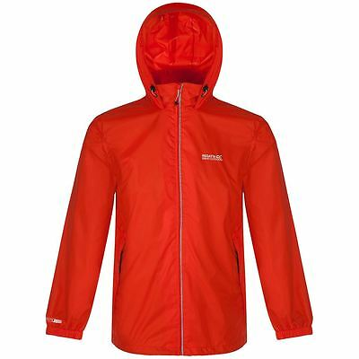 Regatta Lyle III Waterproof Water Repellent Mens Sport Breathable Jacket