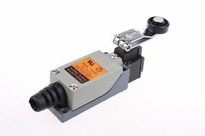 Left Right Rotary Roller Lever Arm Actuator Momentary Limit Switch