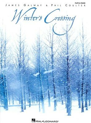 James Galway & Phil Coulter Winters Crossing Flute
