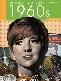 100 YEARS OF POPULAR MUSIC 1960s part 2 pvg