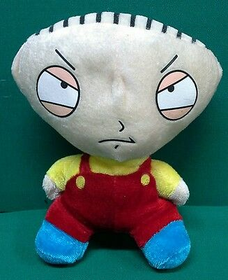 FAMILY GUY Stuie Griffin Plush Toy by PMS 7""