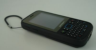 Bluebird Pidion HM40 - Black - Mobile Handheld Computer - Wireless DATA Terminal
